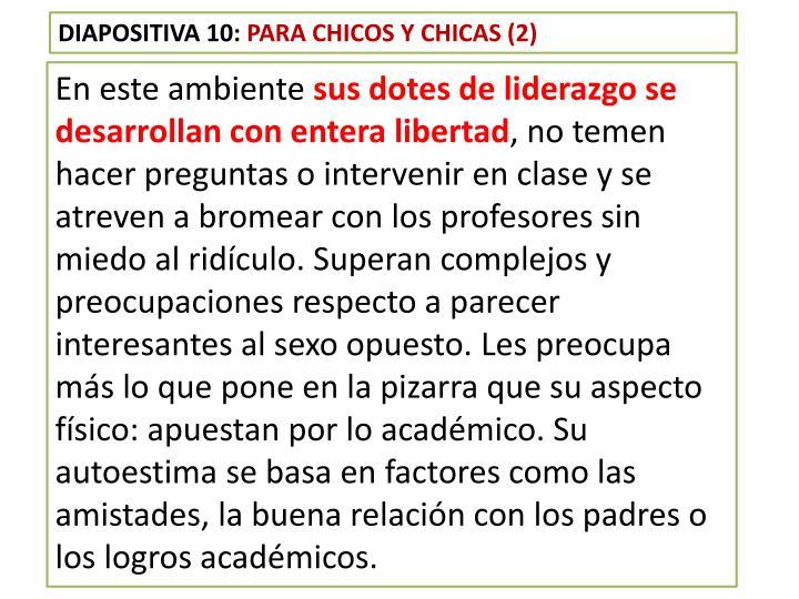 DIAPOSITIVA 10: