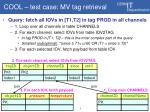cool test case mv tag retrieval1
