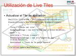 utilizaci n de live tiles1