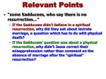 relevant points1