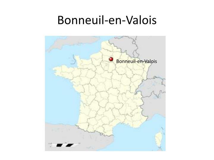 Bonneuil