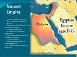 nouvel empire