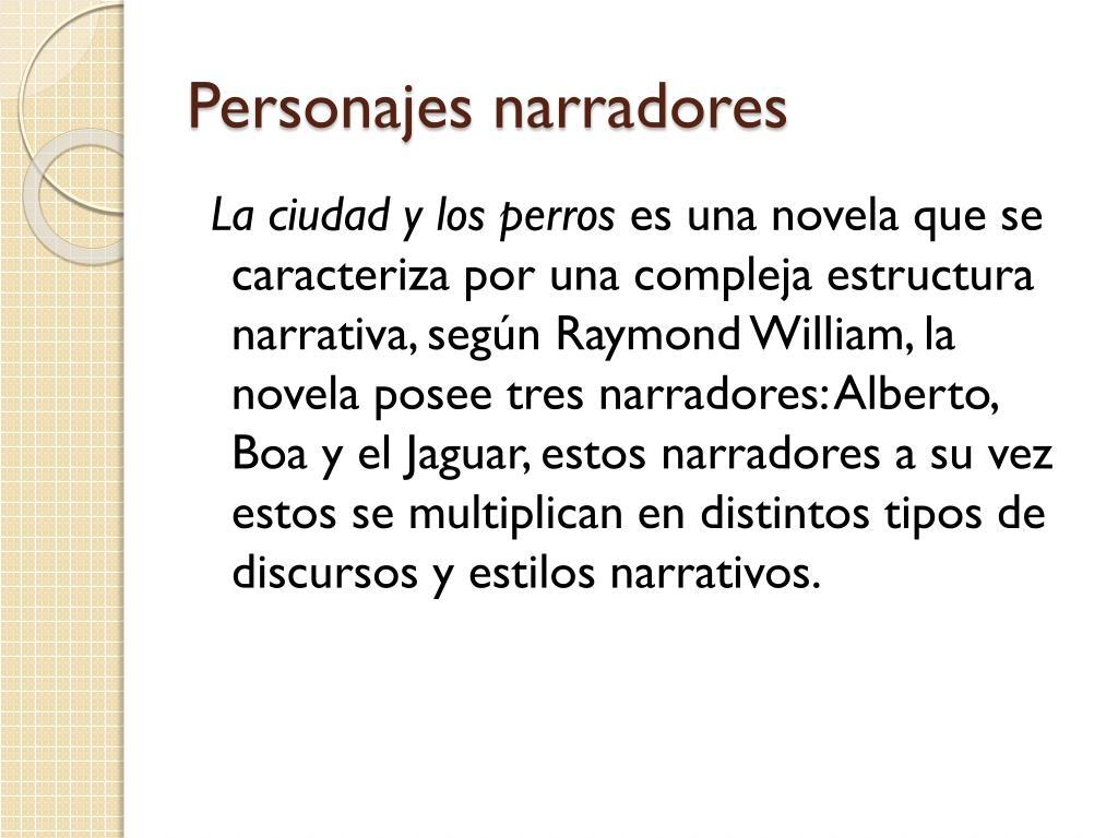 Ppt La Ciudad Y Los Perros 1963 Powerpoint Presentation