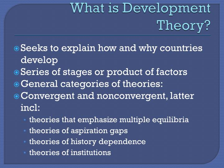 development theory realpolitik or theoretical vision Offensive realism offensive realism is a covering term for several theories of international politics and foreign policy that give analytical primacy to the hostile and unforgiving nature of the international system as the cause of conflict.