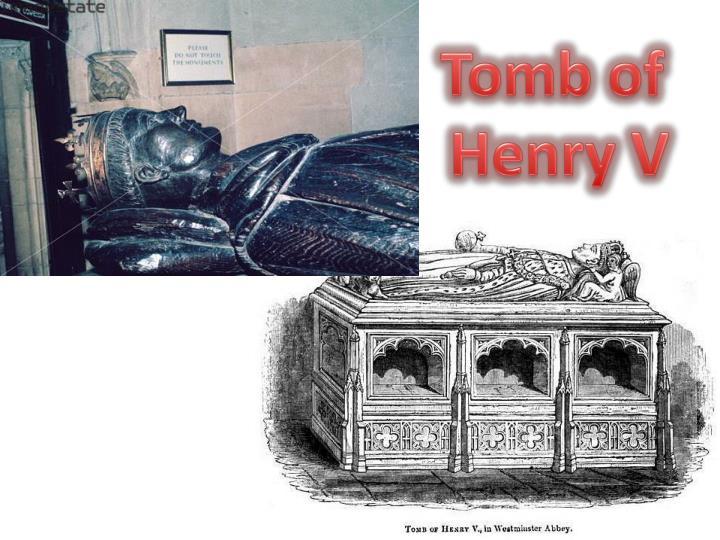 Tomb of