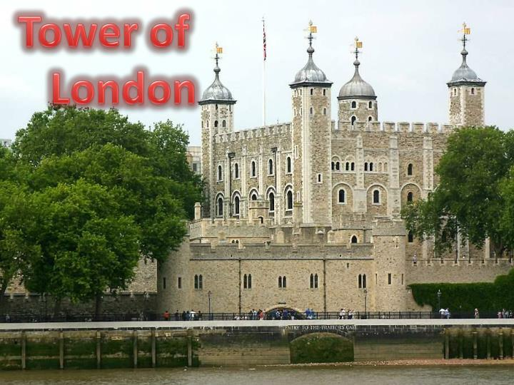 Tower of