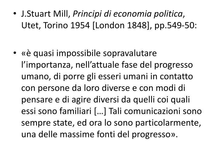 J.Stuart Mill,