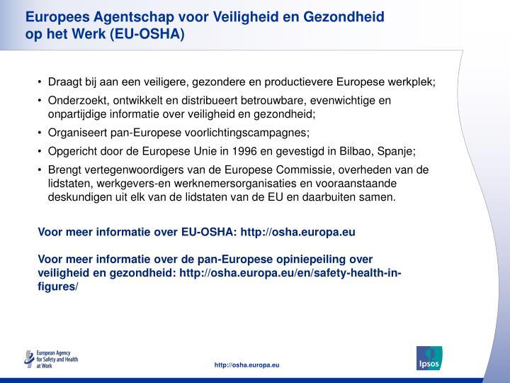 Europees Agentschap voor Veiligheid en