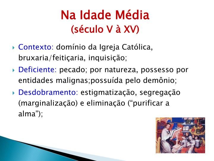 Na Idade Média