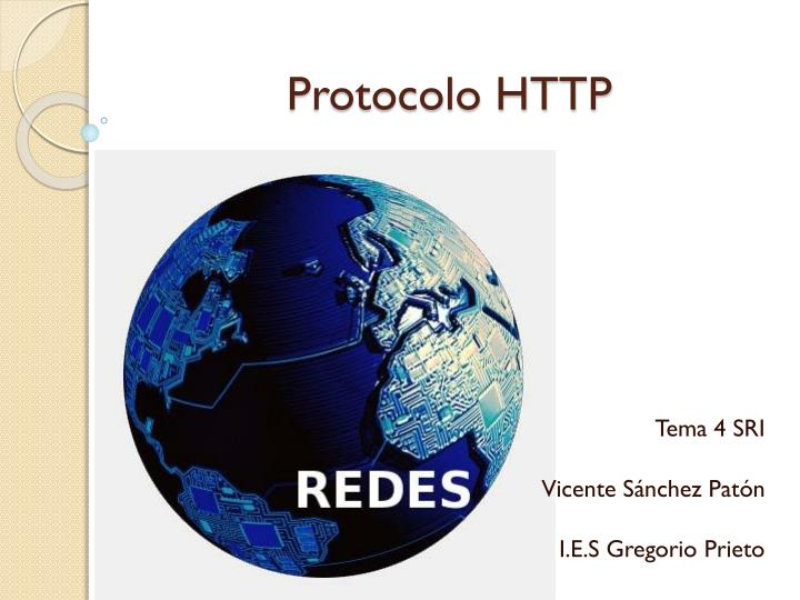 protocolo http n.