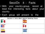 secci n 4 facts