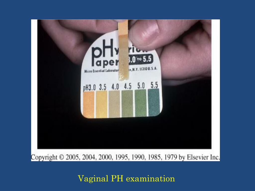 Keep your vaginal ph balance in check with diet and lifestyle changes