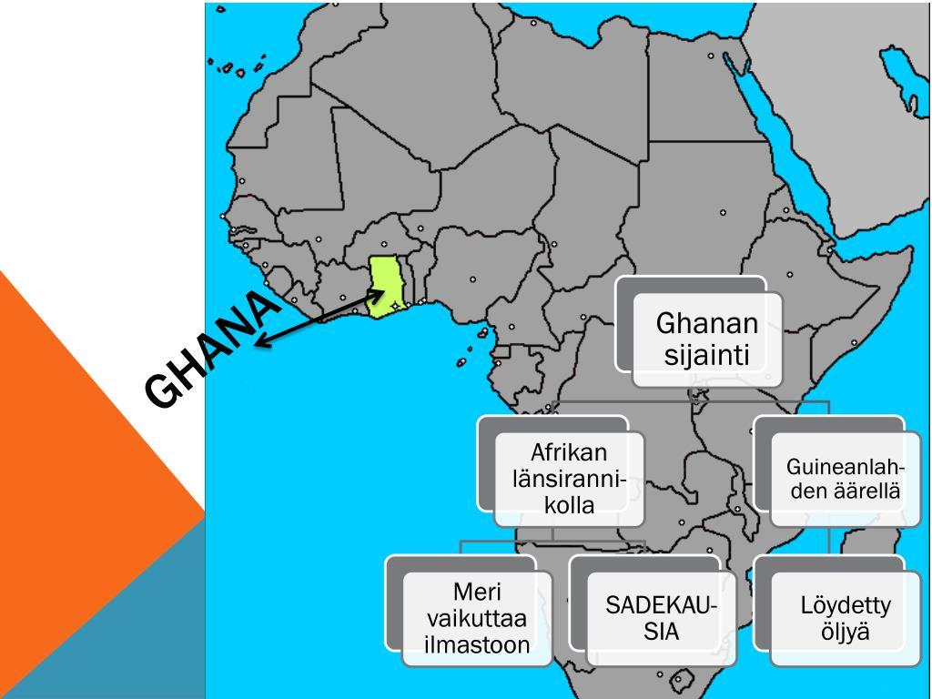 Afrikan Suurin Valtio