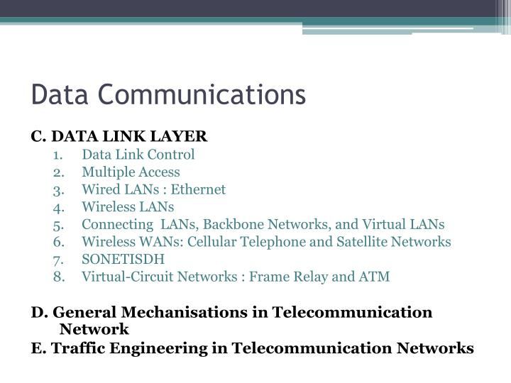 data communications essay Communication: communication and communication process communication essay chapter one the interpersonal communication process communication is a set of information where there is a sender and a receiver involved, and a message to be delivered across.