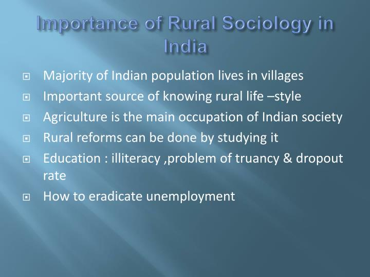 3 important factors in sociology Factors contributing to sociology as a discipline add remove briefly describe the four factors which contributed to the emergence of sociology as a discipline in.