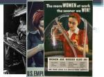 women needed too