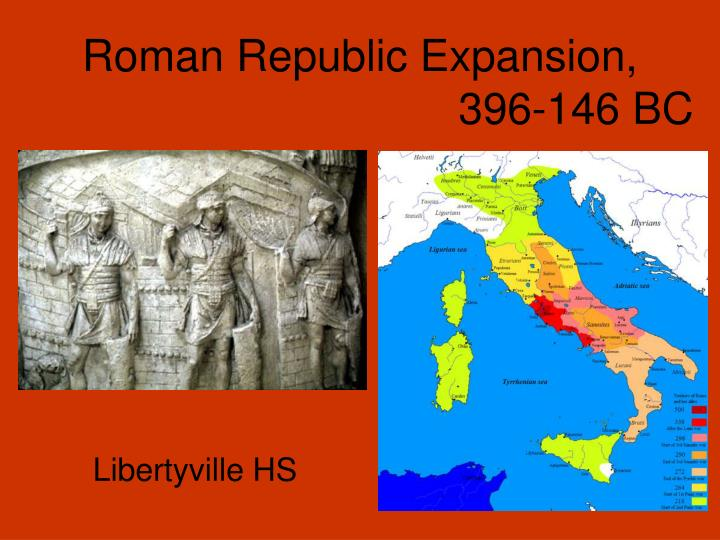 roman republic research paper History: ancient term papers (paper 12902) on the roman empire : the roman empire was the period of time after the roman republic and before the byzantine empire from 29 bc to ad 476.
