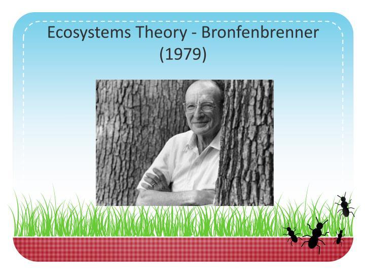 Ecosystems Theory -