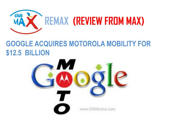 remax review from max n.