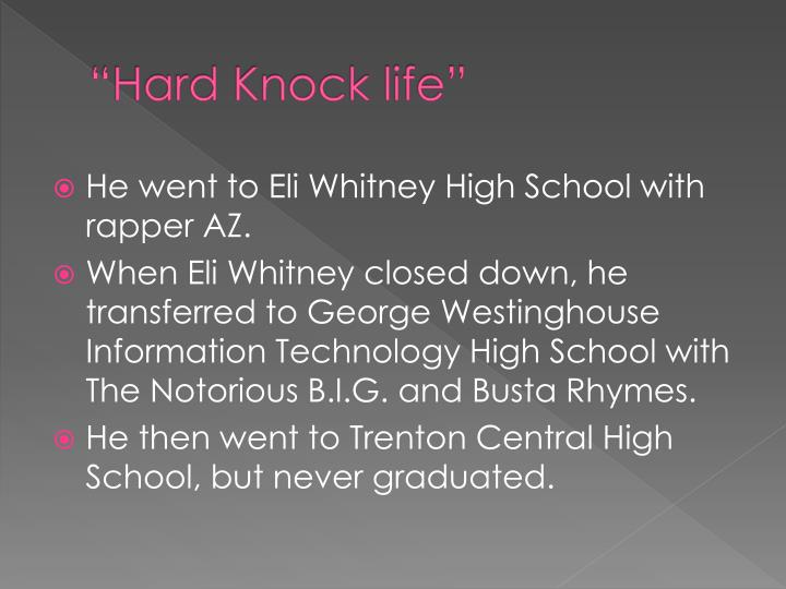 a life and career of eli whitney