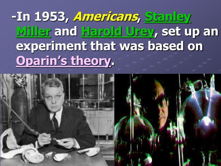 -In 1953,