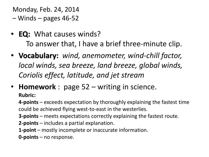 monday feb 24 2014 winds pages 46 52 n.