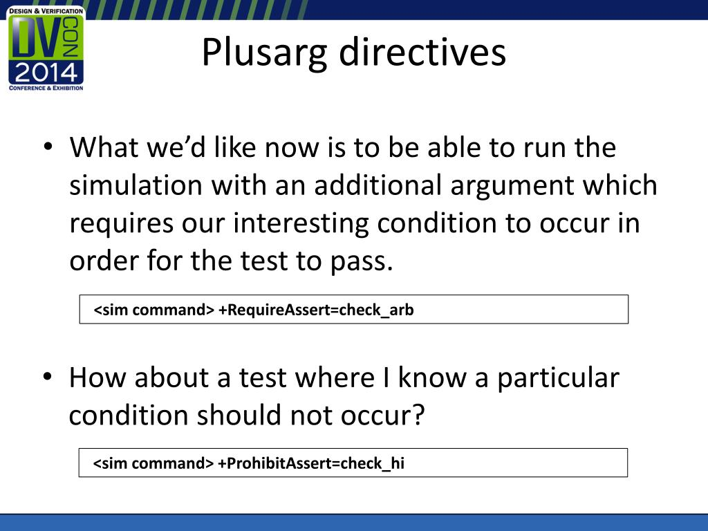 PPT - Determining Test Quality through Dynamic Runtime Monitoring of