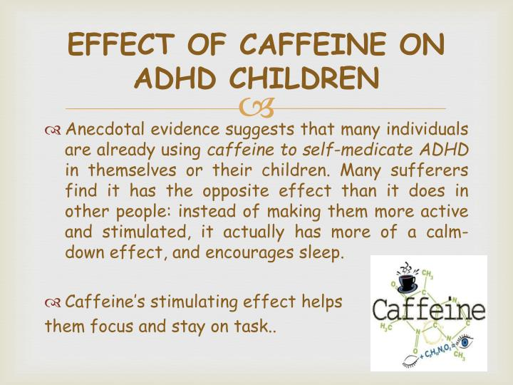 the effect of caffeine 1 and Investigation of some pharmacological effects of  pharmacological activity of caffeine caffeine (1,3,7  convulsive effect at toxic concentrations of caffeine.