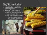 big stone lake2