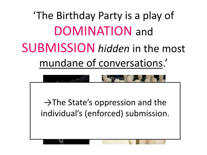 Domination and submission conversation topics photo 200
