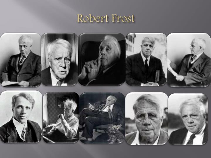 Robert frost1
