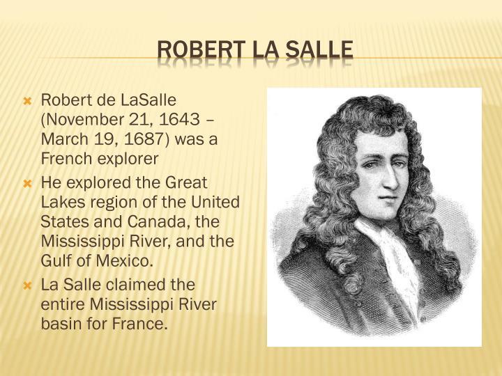 Robert La