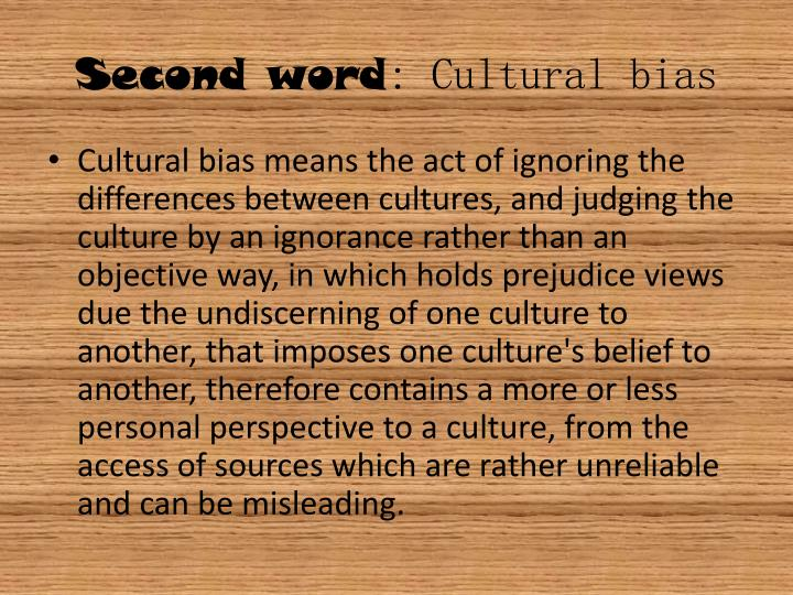 what does the word culture mean