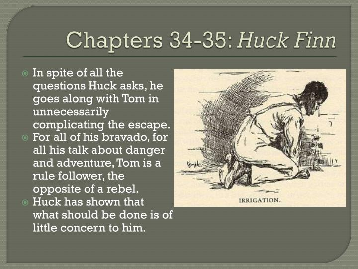 the adventures of huckleberry finn novel review essay Consisting of 43 chapters, the novel begins with huck finn introducing himself as someone readers might have heard of in the past readers learn that the practical huck has become rich from his last adventure with tom sawyer (the adventures of tom sawyer) and that the widow douglas and her.