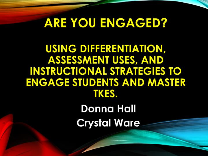 Ppt Donna Hall Crystal Ware Powerpoint Presentation Id2310726