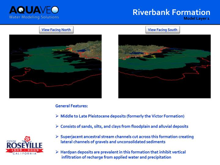 Riverbank Formation