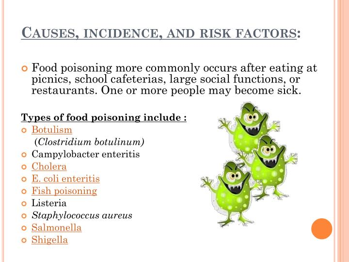 ppt food poisoning This website and its content is subject to our terms and conditions tes global ltd is registered in england (company no 02017289) with its registered office at 26 red lion square london wc1r 4hq.