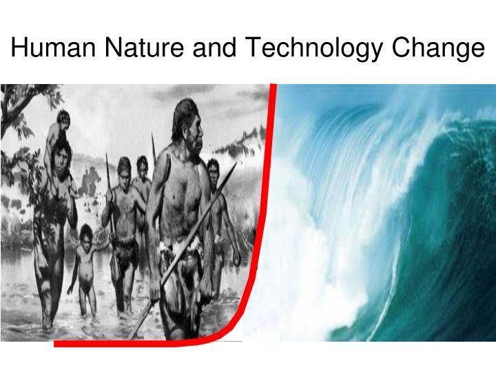 Human Nature and