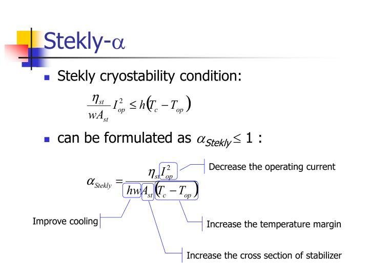 Stekly-