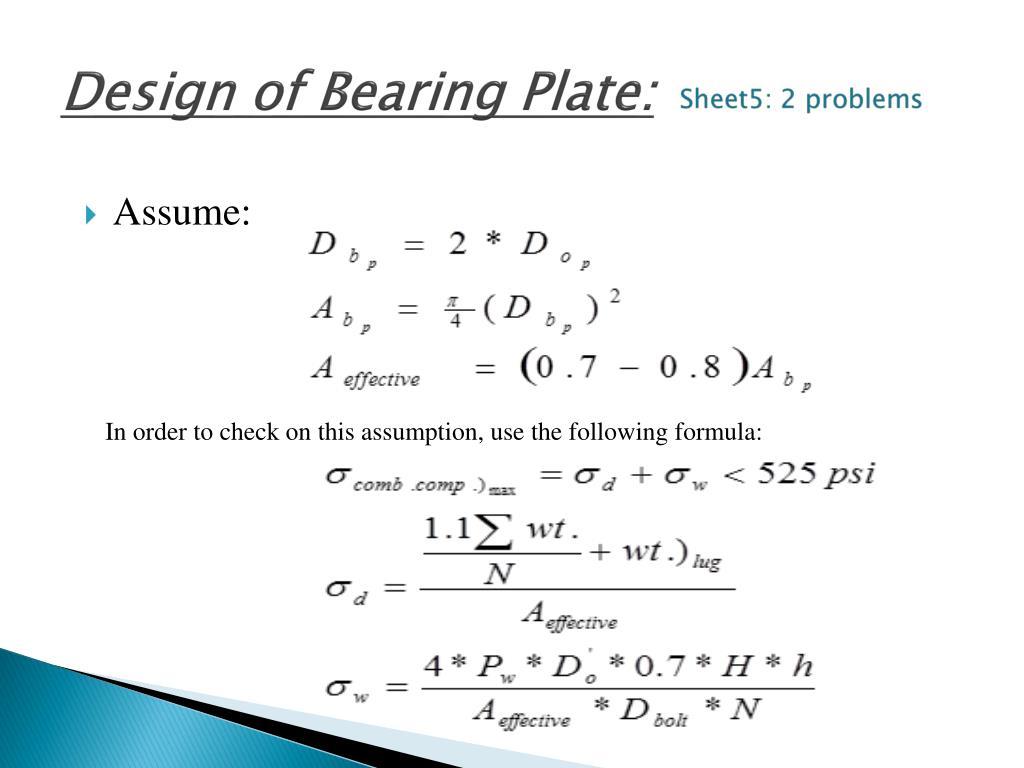 PPT - Vessel Design PowerPoint Presentation - ID:2315241