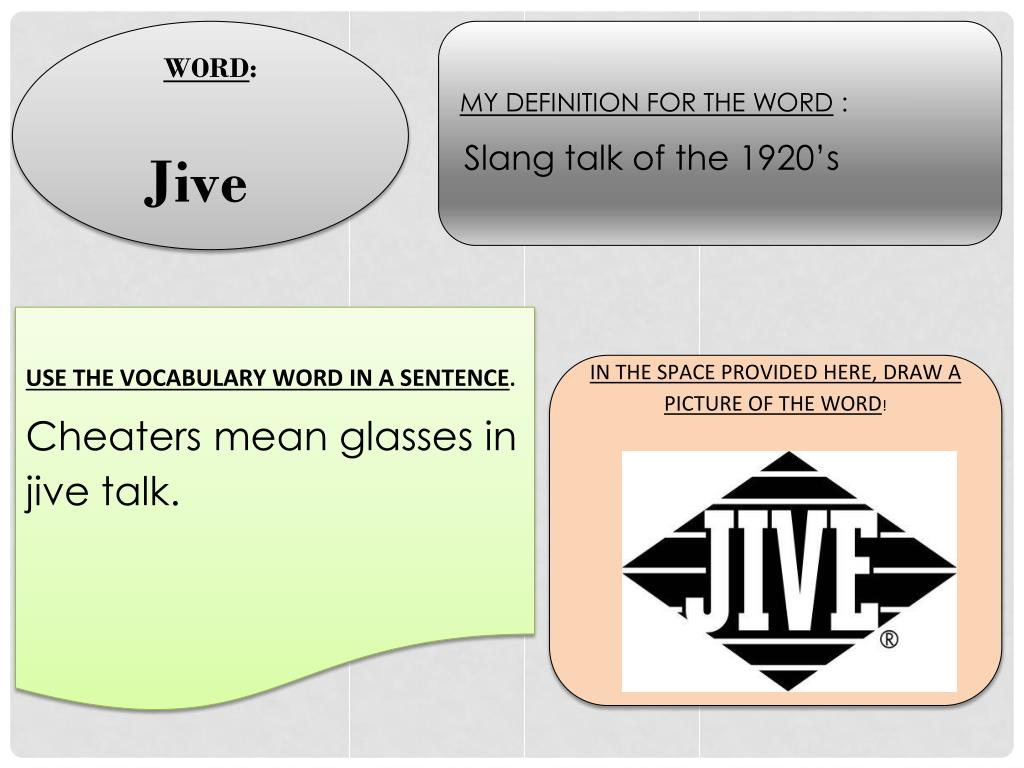PPT - From Boom To Bust Vocabulary PowerPoint Presentation
