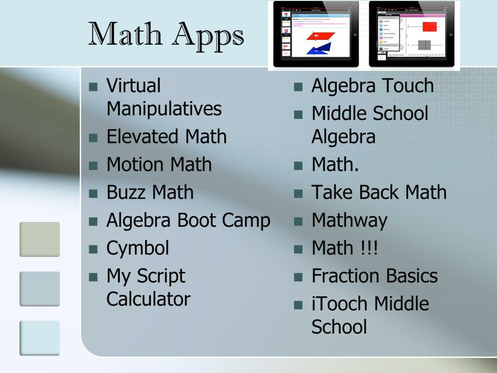 PPT - Using iPads in the Classroom PowerPoint Presentation