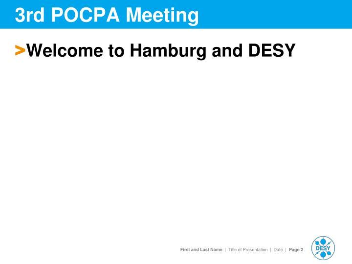 3rd pocpa meeting1