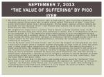 september 7 2013 the value of suffering by pico iyer2