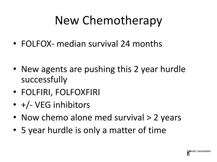 New Chemotherapy