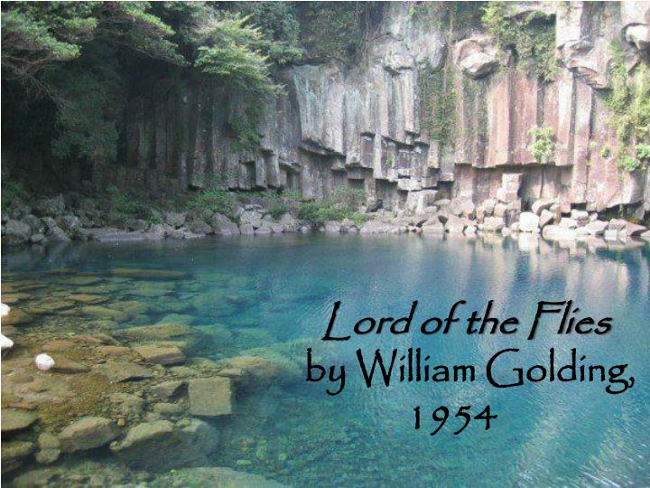 the battle between good and evil in lord of the flies a novel by william golding Good vs evil essay examples the battle between good and evil to rule the world the theme of good vs evil in william golding's the lord of the flies.