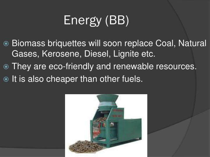 Energy (BB)