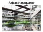 adidas headquarter