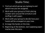 studio time4
