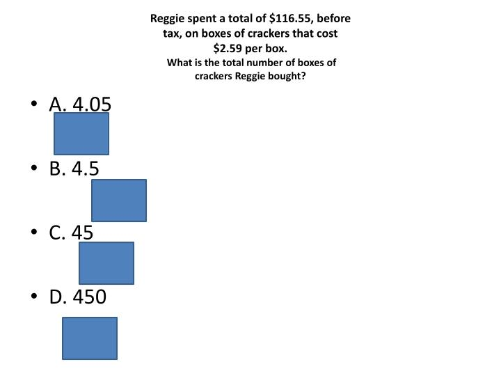 Reggie spent a total of $116.55, before